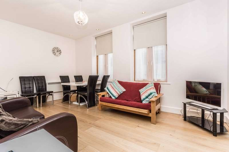 2 Bedrooms Flat for sale in St. Michaels Street, Southampton, Hampshire, SO14