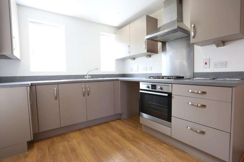 2 Bedrooms Ground Flat for sale in SLOUGH, BERKSHIRE
