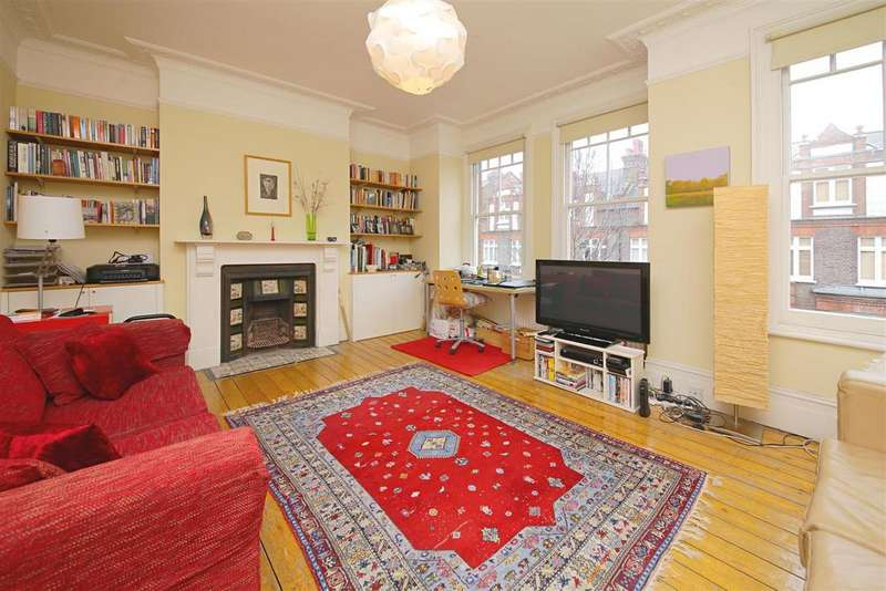 5 Bedrooms House for sale in Lisburne Road, London