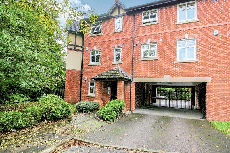 2 Bedrooms Apartment Flat for sale in Bridgefield Drive, Bury