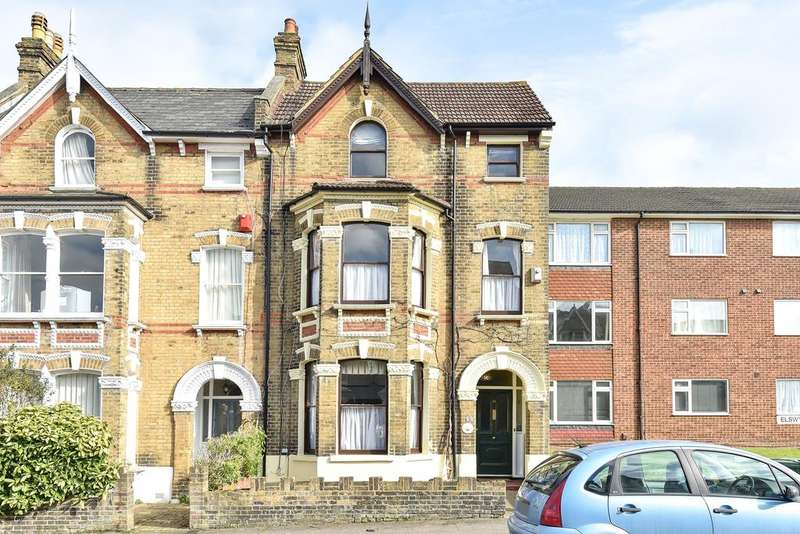 5 Bedrooms End Of Terrace House for sale in Hatherley Road, Sidcup DA14