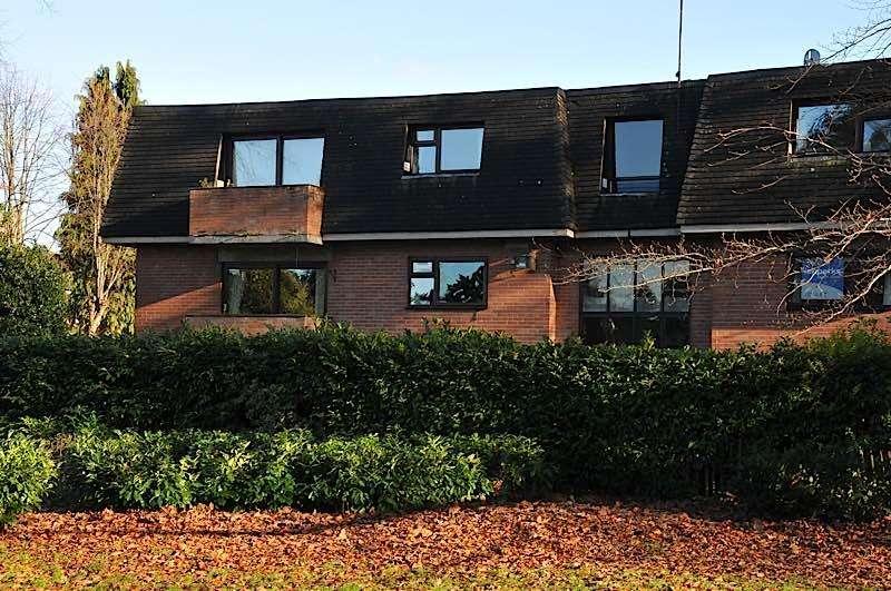 2 Bedrooms Apartment Flat for sale in STOURBRIDGE - Bath Mews