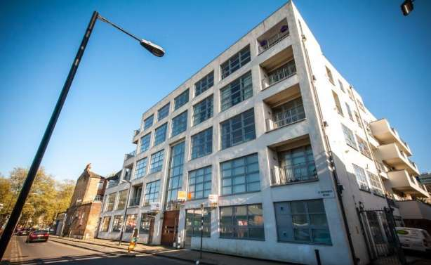 1 Bedroom Flat for sale in Addington Lofts, Bethwin Road , Camberwell SE5