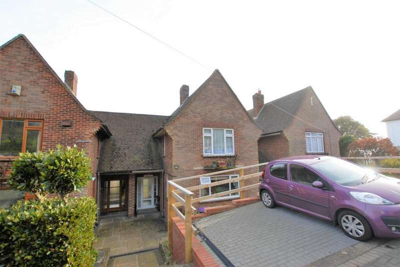 3 Bedrooms House for sale in North Road, Hythe, CT21
