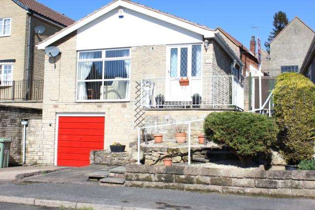 3 Bedrooms Detached Bungalow for sale in 16 Greenway Whitwell Worksop