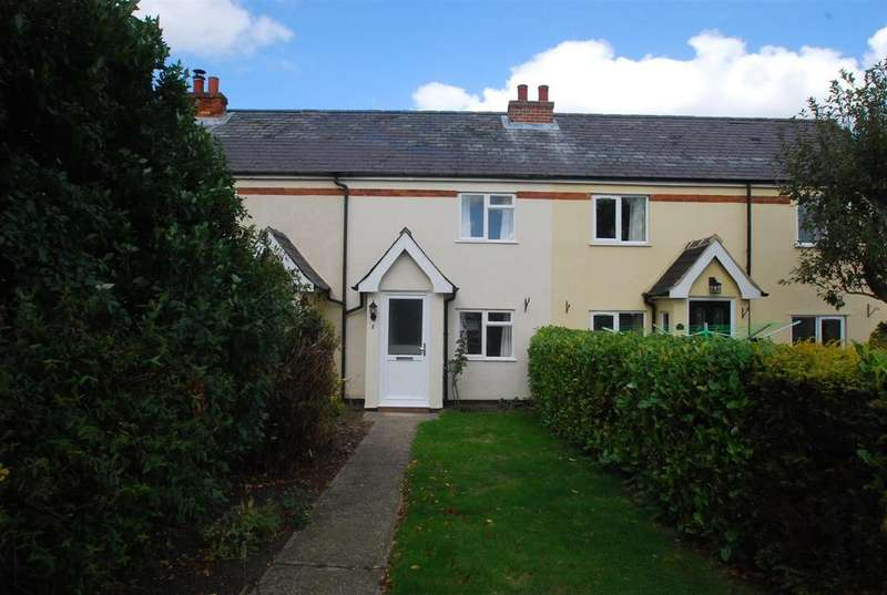 2 Bedrooms House for rent in Fox Cottages, Stanningfield