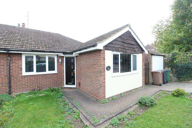 3 Bedrooms Bungalow for sale in Immaculate Bungalow on Stanton Road, Luton