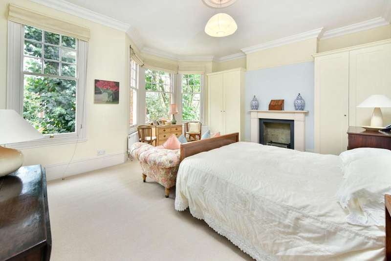 4 Bedrooms Terraced House for sale in Ardilaun Road, London N5