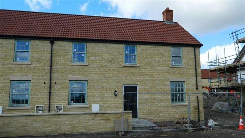4 Bedrooms Semi Detached House for sale in Falcon Close, Seavington, Ilminster, Somerset, TA19