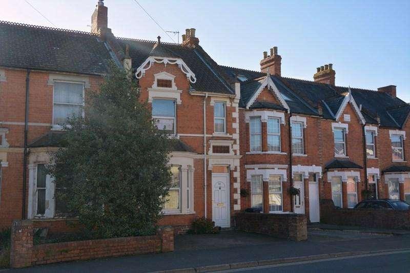 2 Bedrooms Terraced House for sale in Huntspill Road, Highbridge