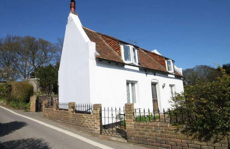 3 Bedrooms Cottage House for sale in The Rise, Kingsdown