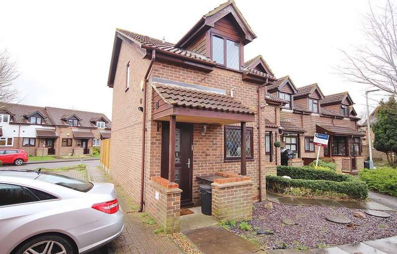 1 Bedroom Detached House for sale in Sharpness Close , Yeading, UB4 9SW