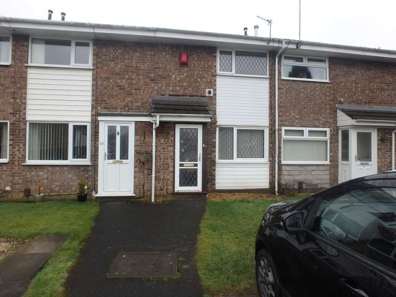 2 Bedrooms Mews House for sale in Armstrong Close, Warrington