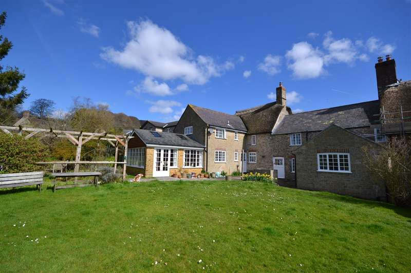 5 Bedrooms Property for sale in Litton Cheney, Dorchester