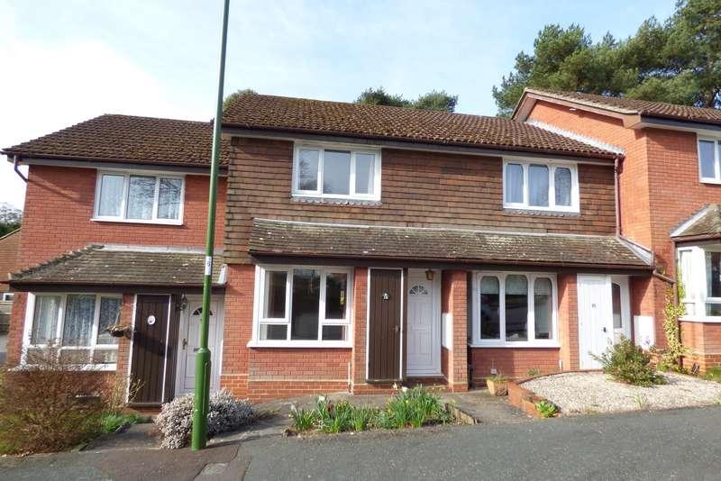 2 Bedrooms House for sale in Claremont Way, Midhurst, GU29