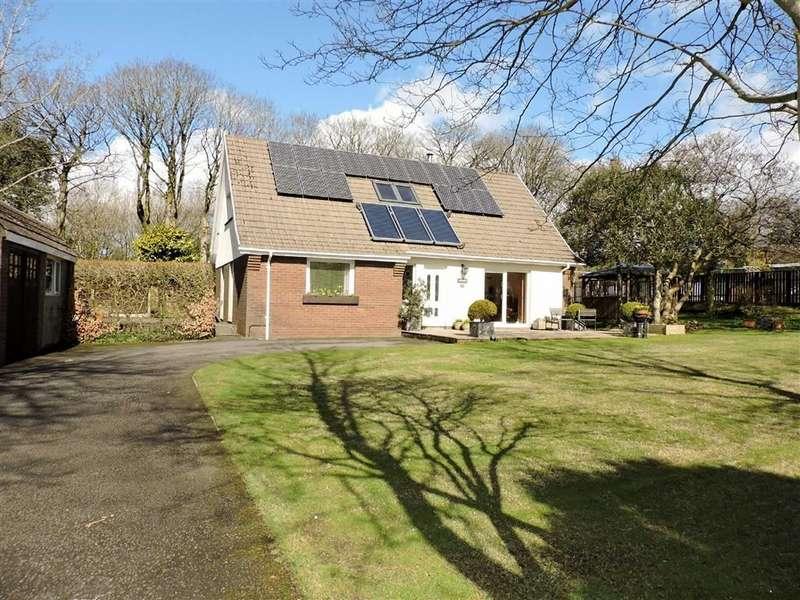 3 Bedrooms Property for sale in Mynydd Garnllwyd Road, Morriston
