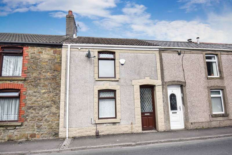 3 Bedrooms House for rent in Church Square, Cwmavon, Port Talbot, SA12 9AP