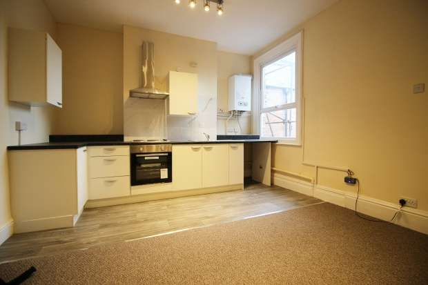 3 Bedrooms Flat for sale in College Street Leicester, Leicester, Leicestershire, LE2 0JH