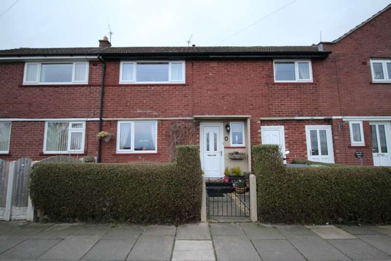 3 Bedrooms Property for sale in Edgehill Road, Carlisle, CA1