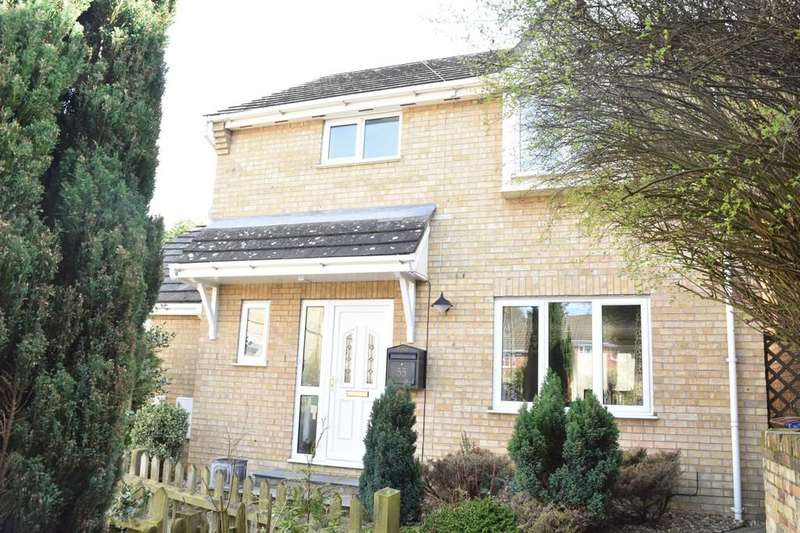 3 Bedrooms Detached House for sale in Tollgate Lane, Bury St. Edmunds