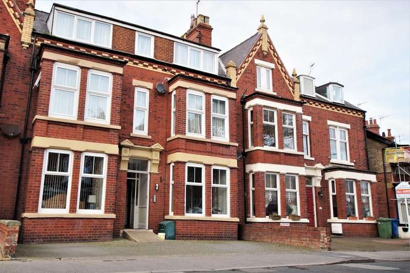 2 Bedrooms Apartment Flat for rent in Horsforth Avenue, Bridlington