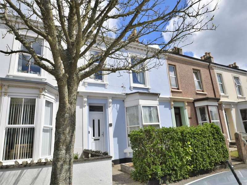 7 Bedrooms Terraced House for sale in FALMOUTH, Cornwall