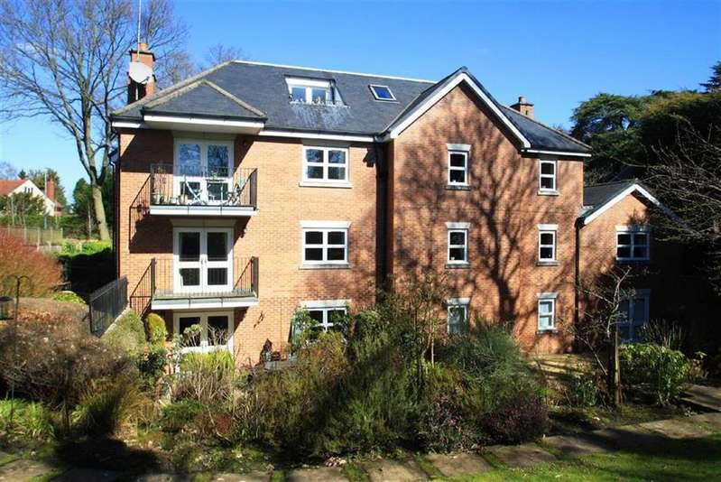 3 Bedrooms Apartment Flat for sale in 27 Styal Road, Wilmslow