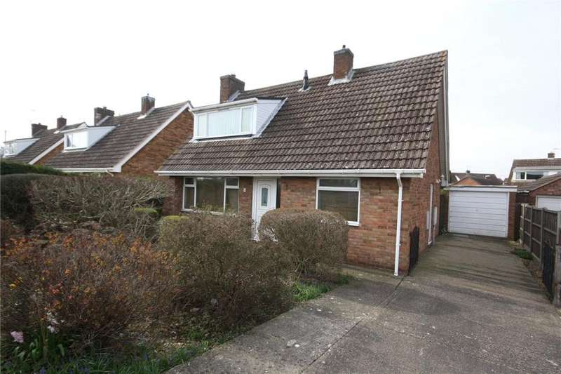 3 Bedrooms Detached House for sale in York Road, Sleaford, Lincolnshire, NG34