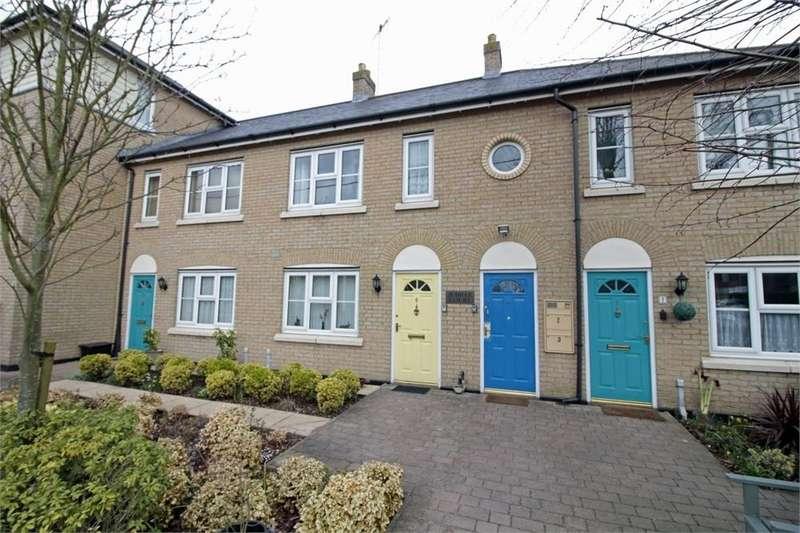 1 Bedroom Flat for sale in Church Road, Tiptree, Essex
