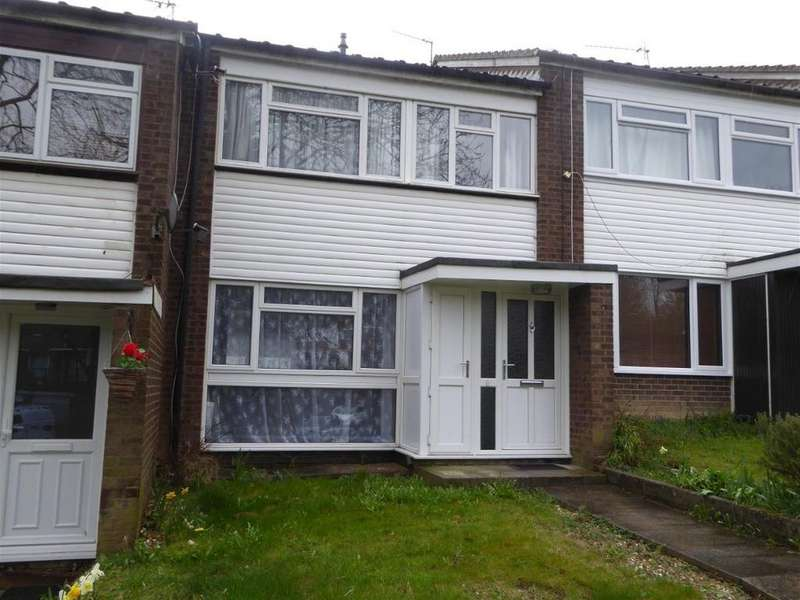 3 Bedrooms Terraced House for sale in Markfield, Courtwood Lane, Forestdale