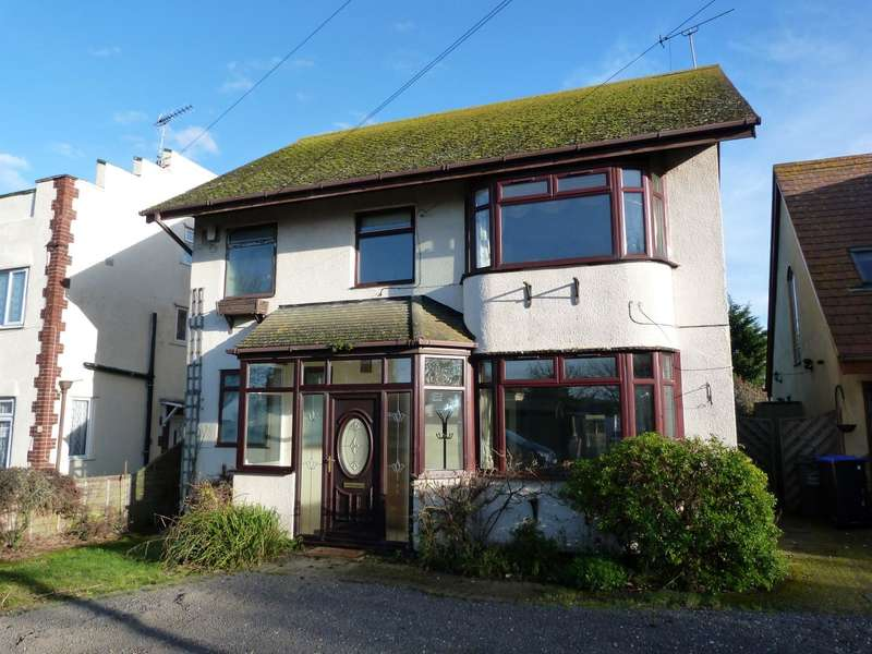 3 Bedrooms Detached House for sale in Gloucester Avenue, Margate