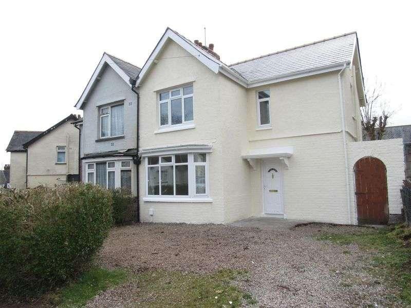Property for sale in Llewellyn Avenue, Ely, Cardiff, CF5 4EA