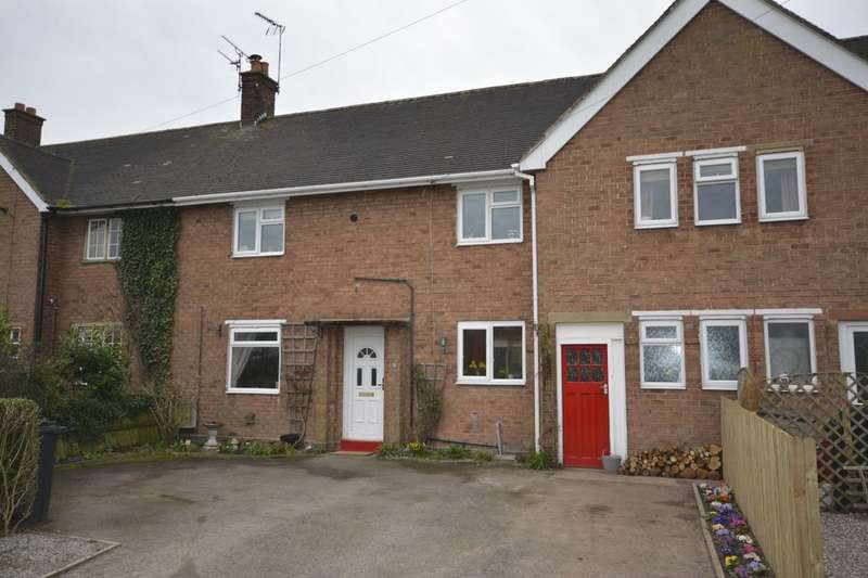 3 Bedrooms Property for sale in The Meadows Gongar Lane, Ashton, Chester, CH3