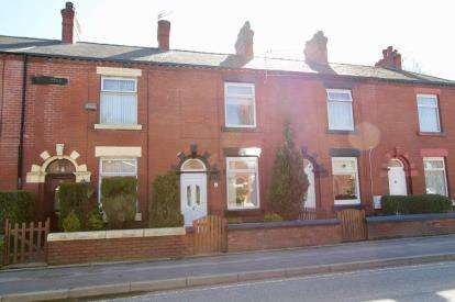 2 Bedrooms Terraced House for sale in Newmarket Road, Ashton-Under-Lyne, Greater Manchester