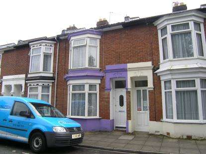 3 Bedrooms Terraced House for sale in Fratton, Portsmouth