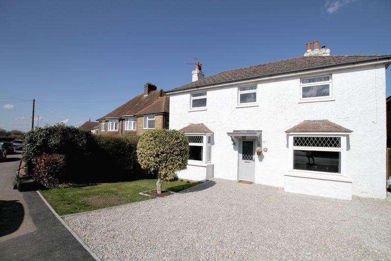 3 Bedrooms Detached House for sale in Walmer