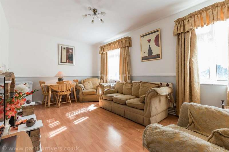 4 Bedrooms Flat for sale in Perry Vale, Forest Hill, London, SE23