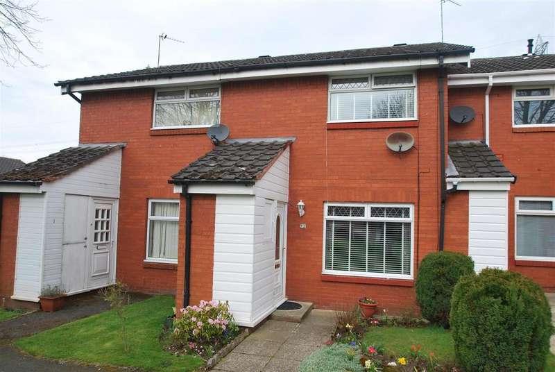 2 Bedrooms Town House for sale in Allysum Court, Beechwood, Runcorn