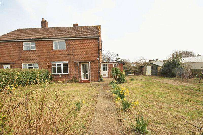 3 Bedrooms Semi Detached House for sale in PRINCESS STREET, IMMINGHAM
