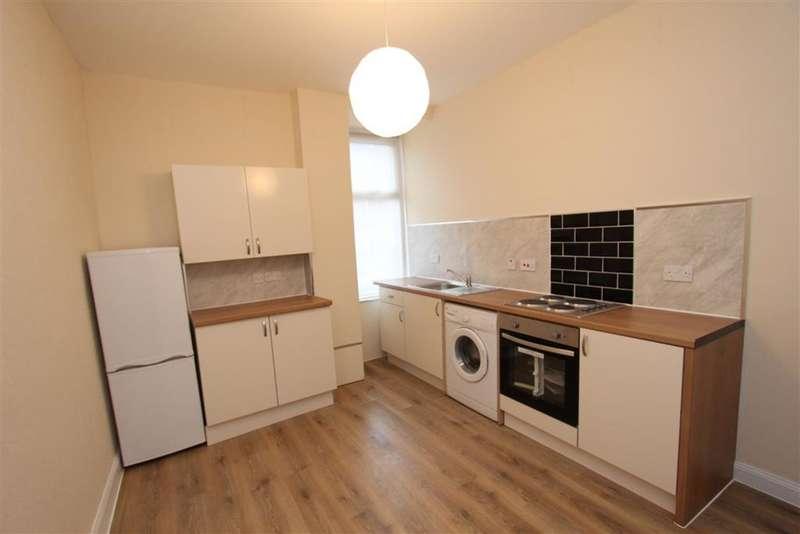 1 Bedroom Flat for rent in GOVANHILL, CHAPMAN STREET, G42 8NF