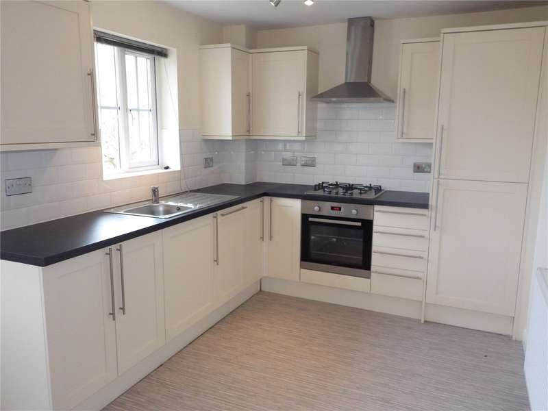 2 Bedrooms Apartment Flat for sale in Spring Mill Drive, Mossley, Ashton-under-Lyne, Greater Manchester, OL5