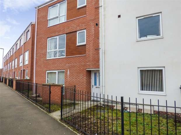 2 Bedrooms Flat for sale in Devonshire Street South, Manchester