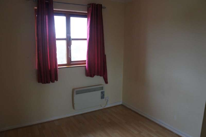 1 Bedroom Flat for sale in Banner Close, Purfleet