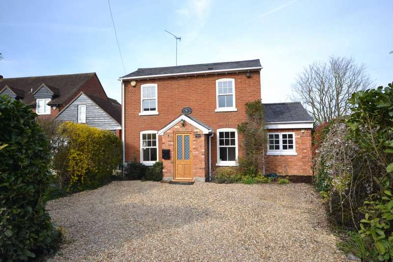 3 Bedrooms Detached House for sale in Sonning Eye