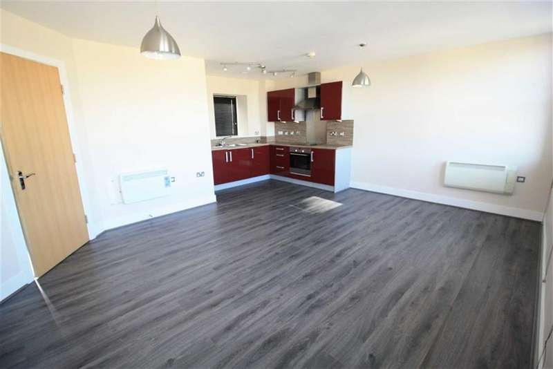 1 Bedroom Apartment Flat for sale in Annie Smith Way, Birkby, Huddersfield