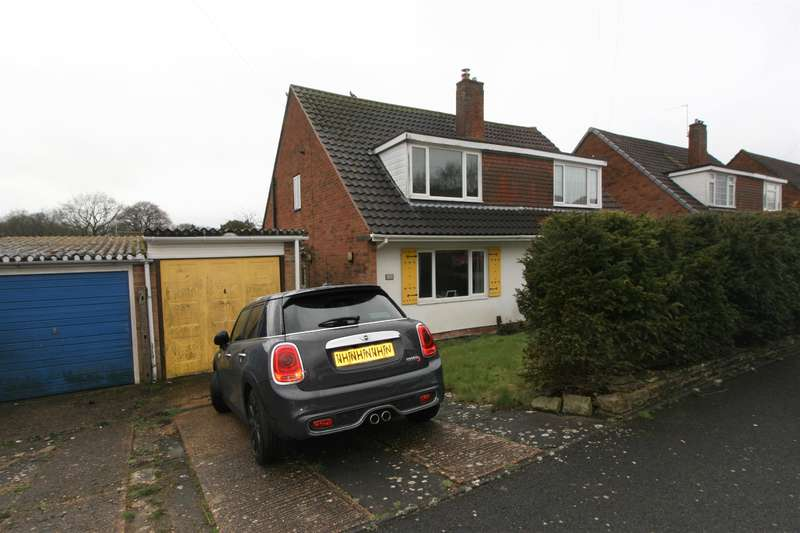 3 Bedrooms Semi Detached House for sale in The Grove, Sholing, Southampton, SO199LW