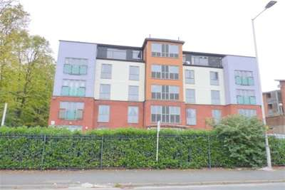 2 Bedrooms Flat for rent in Apt 17, 60 Old Chester Road, Tranmere