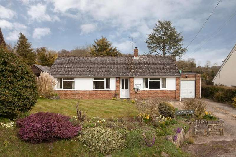 3 Bedrooms Bungalow for sale in Livery Road, Winterslow, Salisbury