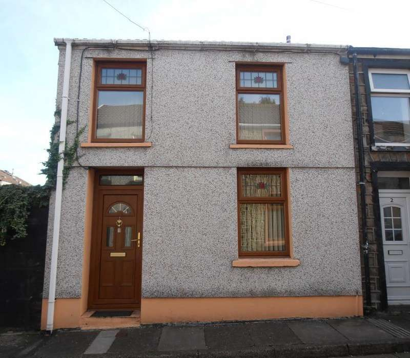 2 Bedrooms House for rent in Union Street, Trecynon, Aberdare