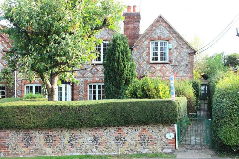 3 Bedrooms House for sale in The Row, Lane End